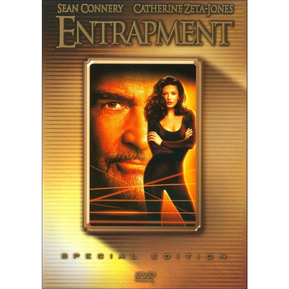Entrapment (Dvd), Movies