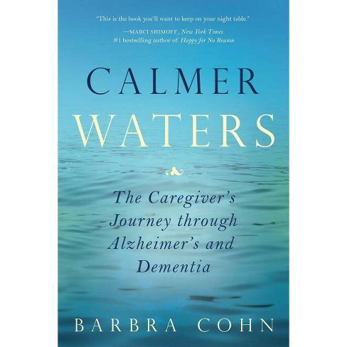 Calmer Waters - by  Barbra Cohn (Paperback) - image 1 of 1