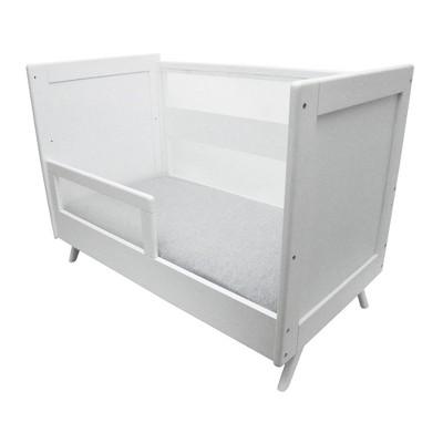 BreathableBaby Toddler Rail for Standard Crib