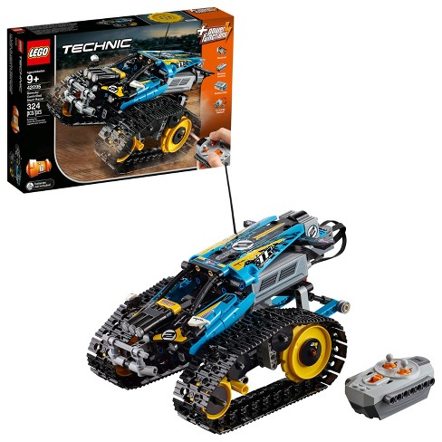 LEGO Technic Remote-Controlled Stunt Racer 42095 - image 1 of 4