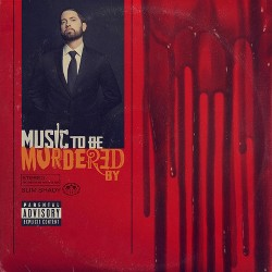 Eminem - Music To Be Murdered By (Explicit) (CD)
