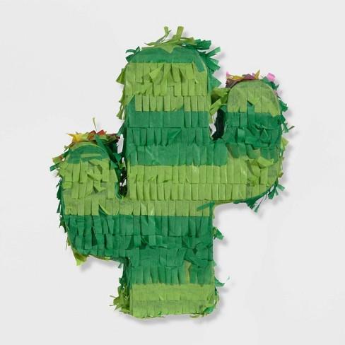 """6"""" Mini Cactus Pinata - Spritz™ - image 1 of 2"""