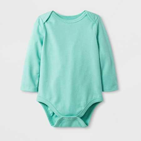 b3408675c4 Baby Boys' Short Sleeve Handsome Lap Shoulder Bodysuit - Cat & Jack ...