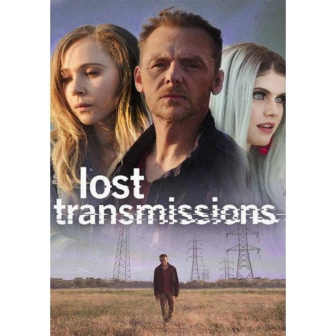 Lost Transmissions (DVD) - image 1 of 1