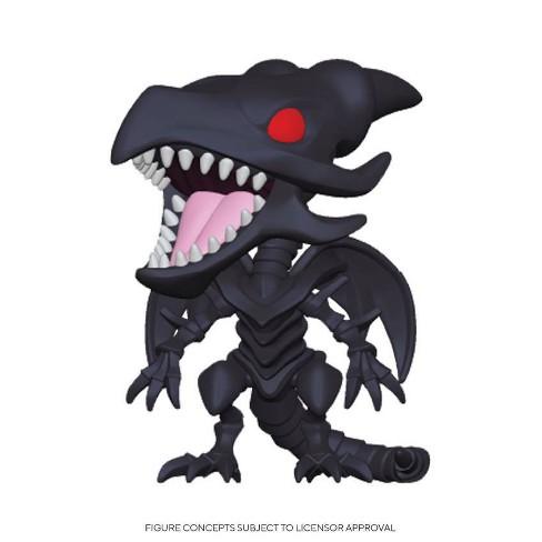 Funko POP! Animation: Yu-Gi-Oh - Red-Eyes Black Dragon - image 1 of 1