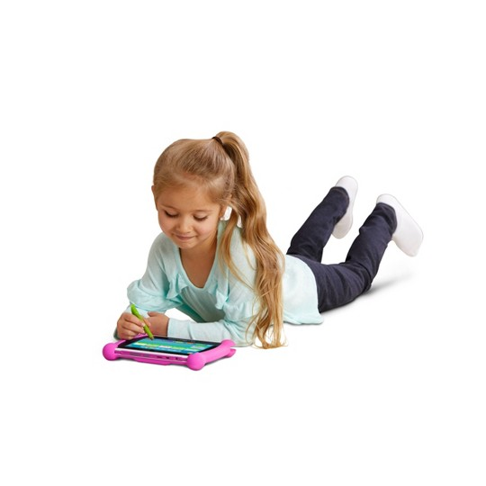 Leapfrog Academy Tablet - Pink image number null