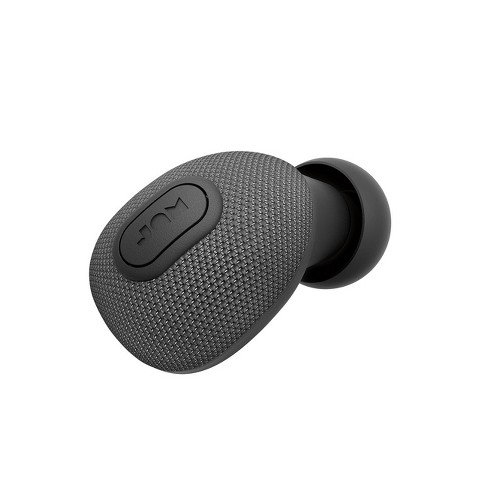 dc6c8ebde9f JAM Live True Wireless Earbuds - Black : Target