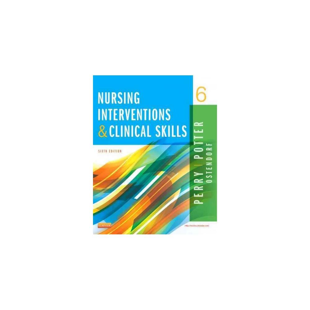 Nursing Interventions & Clinical Skills (Paperback)