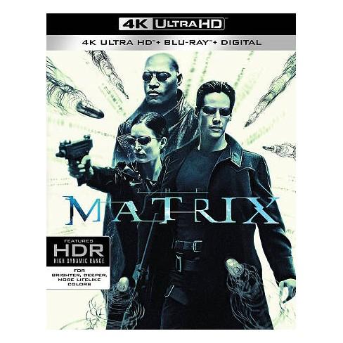 Matrix (4K/UHD) - image 1 of 1