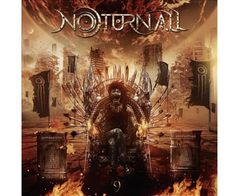 Noturnall - 9 (CD) - image 1 of 1
