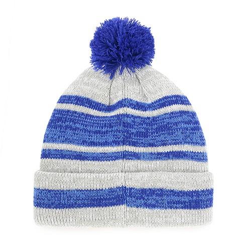 NFL Men s Buffalo Bills Sky Knit Hat   Target 44793e74479b