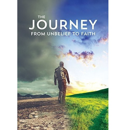 Journey From Unbelief To Faith (DVD) - image 1 of 1