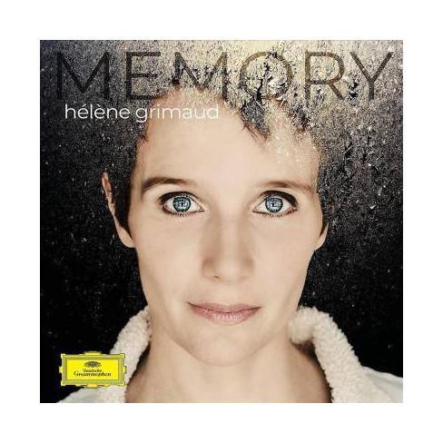 Helene Grimaud - Memory (CD) - image 1 of 1