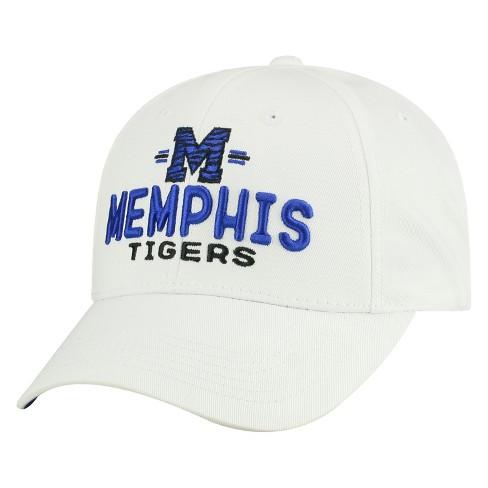 Memphis Tigers Baseball Hat   Target b600e6f2c2fd