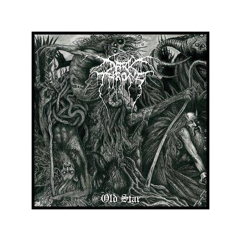 Darkthrone - Old Star (EXPLICIT LYRICS) (CD) - image 1 of 1