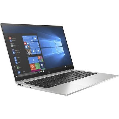 "HP EliteBook x360 1040 G7 14"" Touchscreen 2 in 1 Notebook - Full HD - 1920 x 1080 - Intel Core i7 (10th Gen) i7-10810U Hexa-core (6 Core) 1.10 GHz"