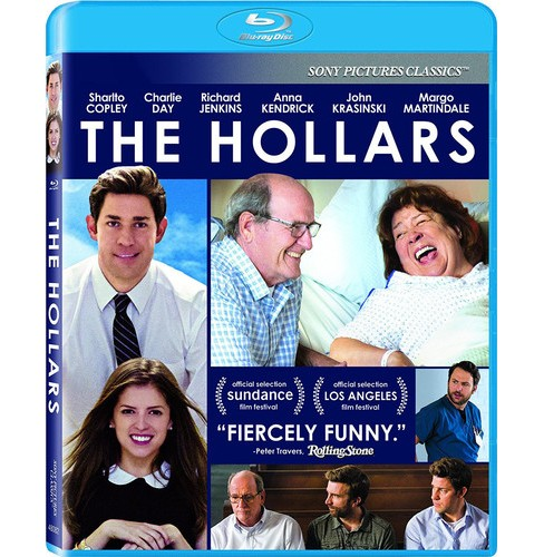 Hollars (Blu-ray) - image 1 of 1
