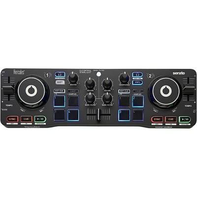 Hercules DJ DJControl Starlight Controller for Serato DJ Lite