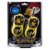 Pokemon Pikachu Walkie Talkies-Long Range 2-way Radios - image 3 of 4