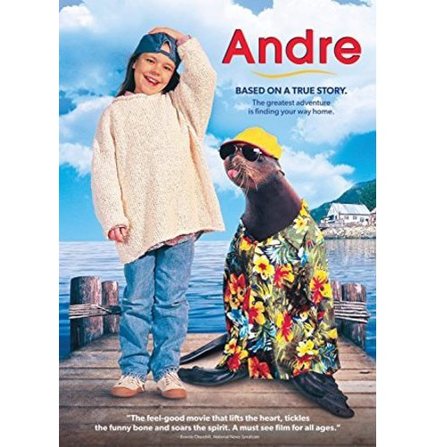 Andre (DVD) - image 1 of 1