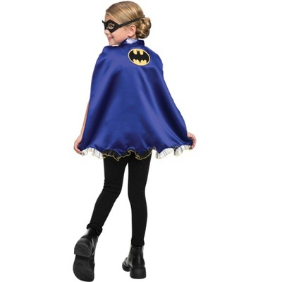 Imagine Girls Batgirl Mask and Cape Set
