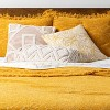 Square Diamond Pillow - Opalhouse™ - image 2 of 4