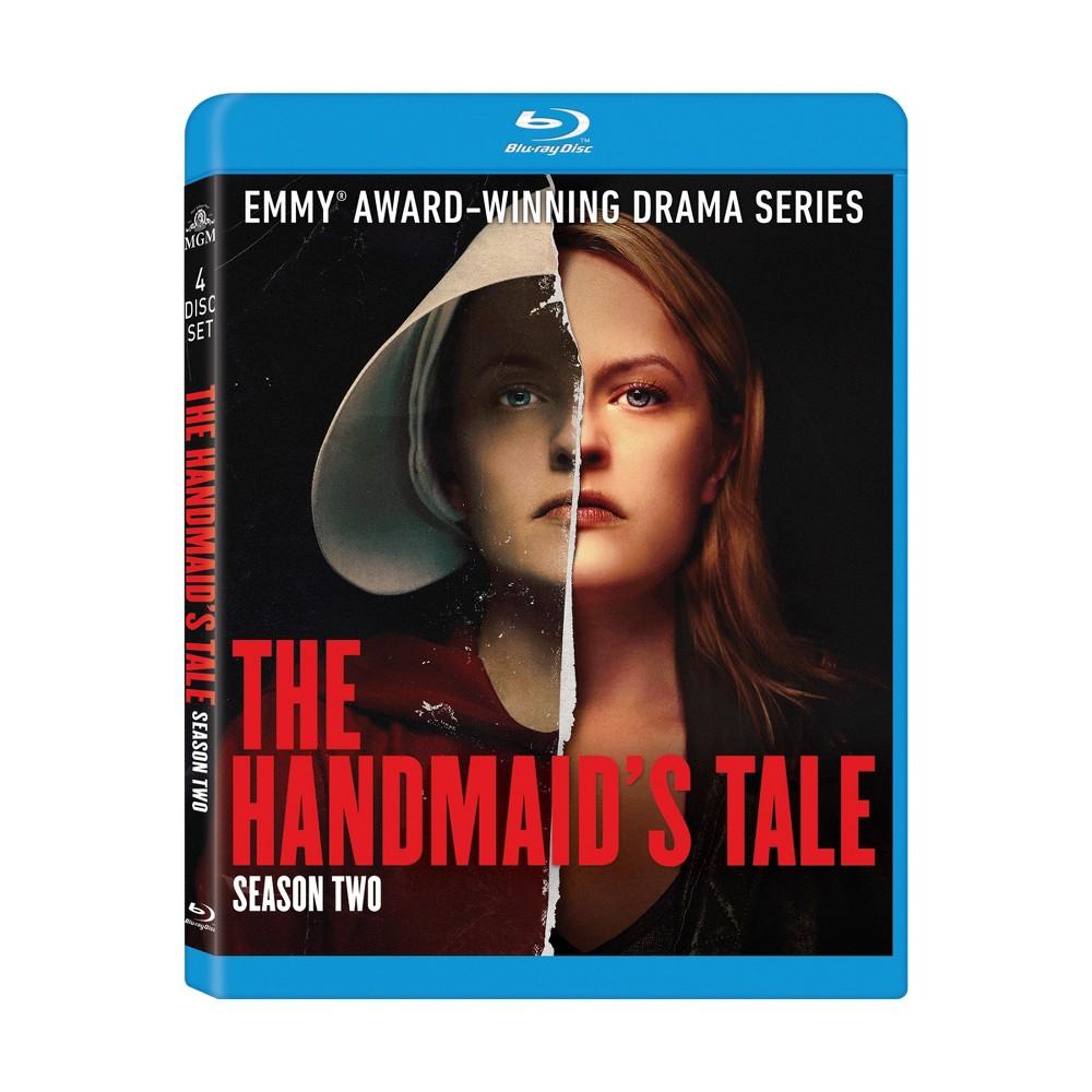 Handmaid's Tale: Season 2 (Blu-Ray)
