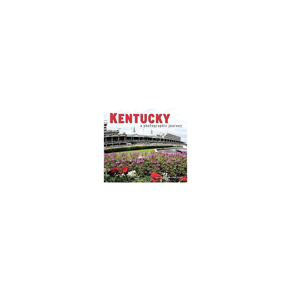 Kentucky (Paperback), Books