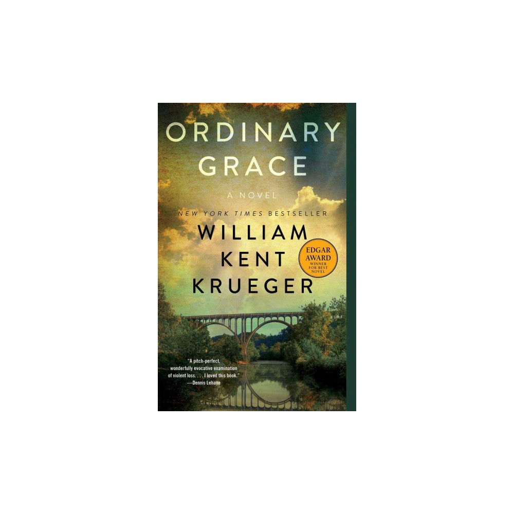 Ordinary Grace (Reprint) (Paperback) (William Kent Krueger)