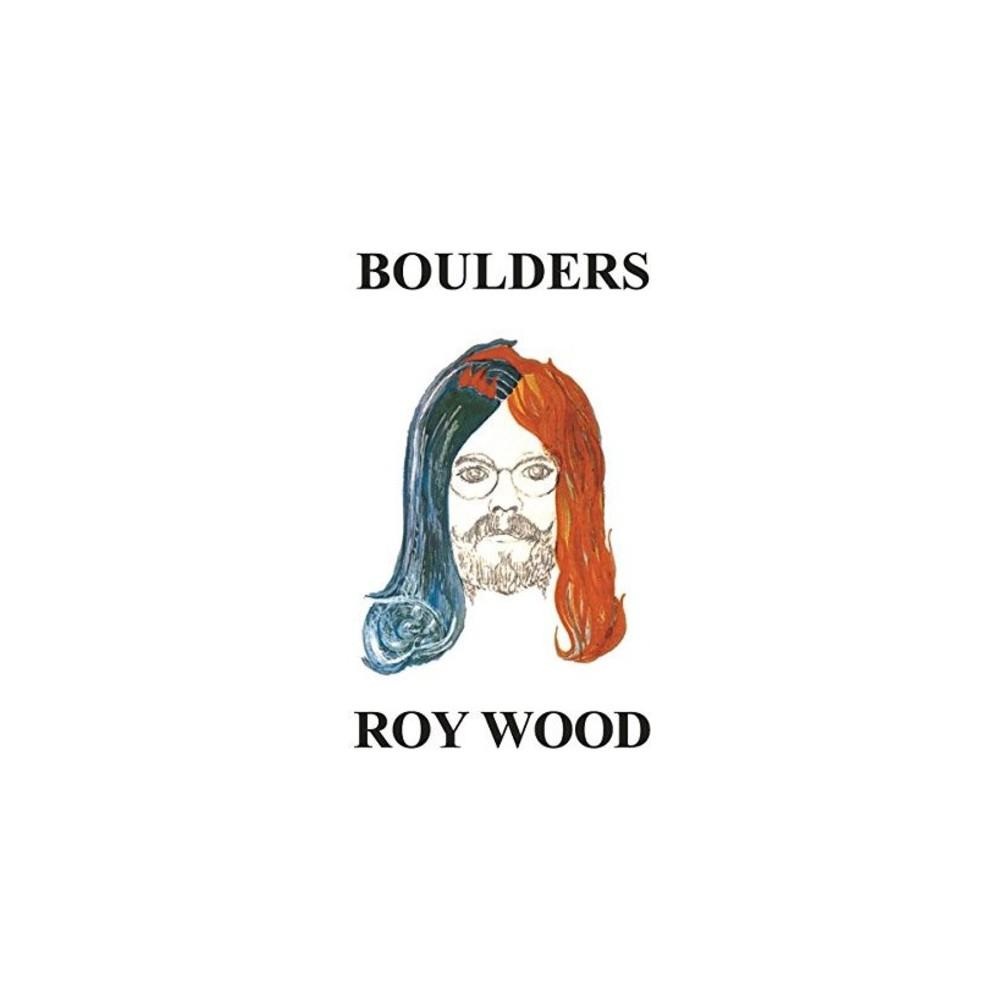 Roy Wood - Boulders (Vinyl)