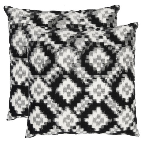 Cielo Throw Pillow 2 Pack - Safavieh® - image 1 of 3