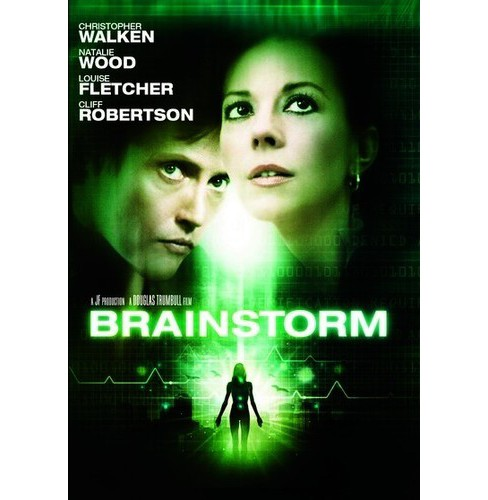 Brainstorm (DVD) - image 1 of 1
