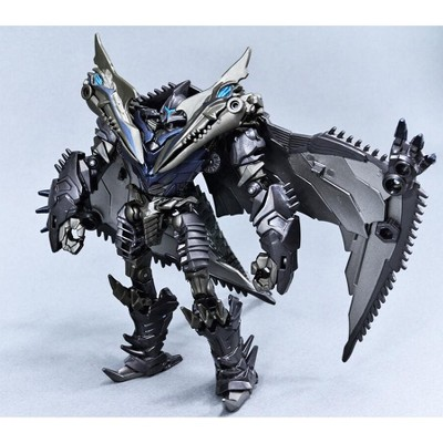 Deluxe Class Black Knight Strafe | Transformers 4 Age of Extinction AOE Action figures
