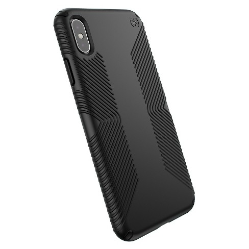 Speck Apple Iphone Xs Max Presidio Grip Case Blac Target