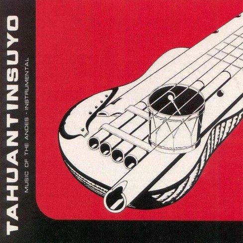 Tahuantinsuyo - Music of andes (CD) - image 1 of 2