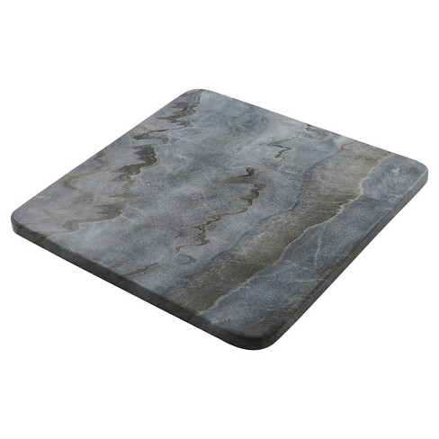 Thirstystone Marble Trivet - Gray - image 1 of 1