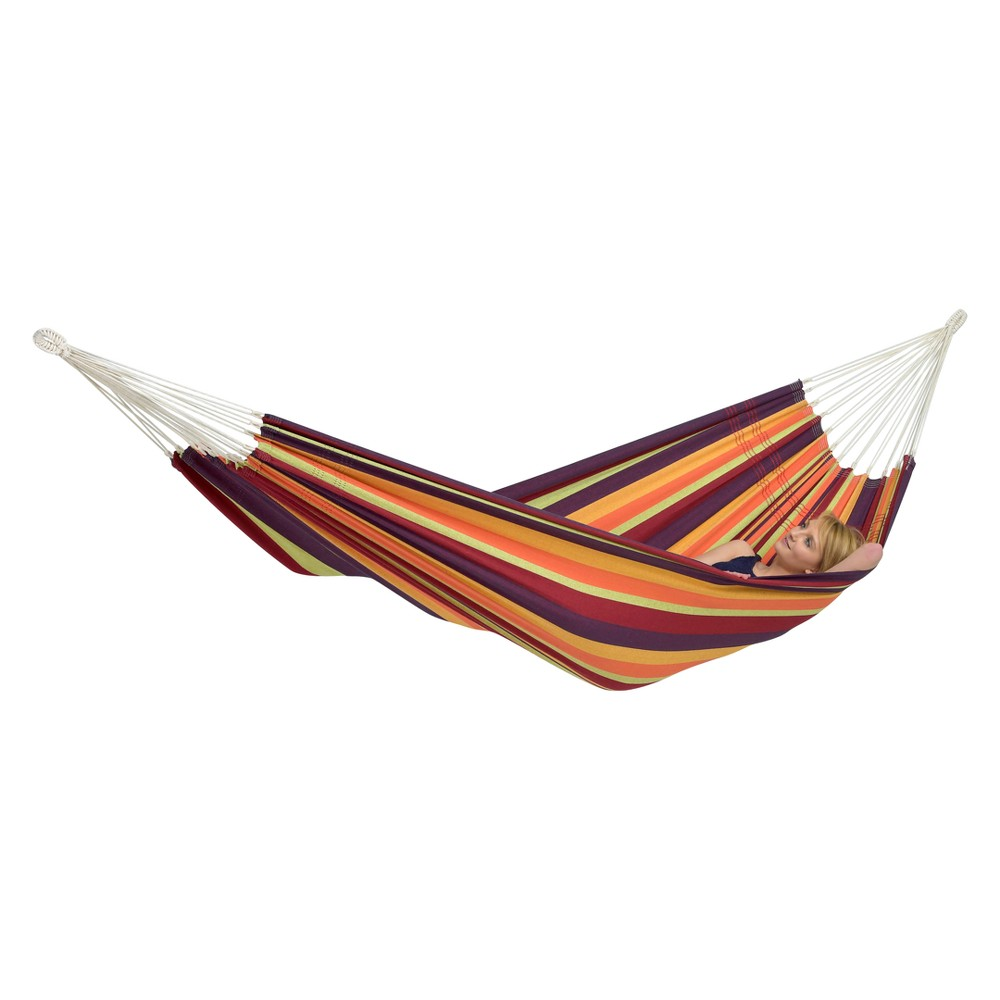 Image of Hammock - Red/Yellow - Byer of Maine, Multi-Colored