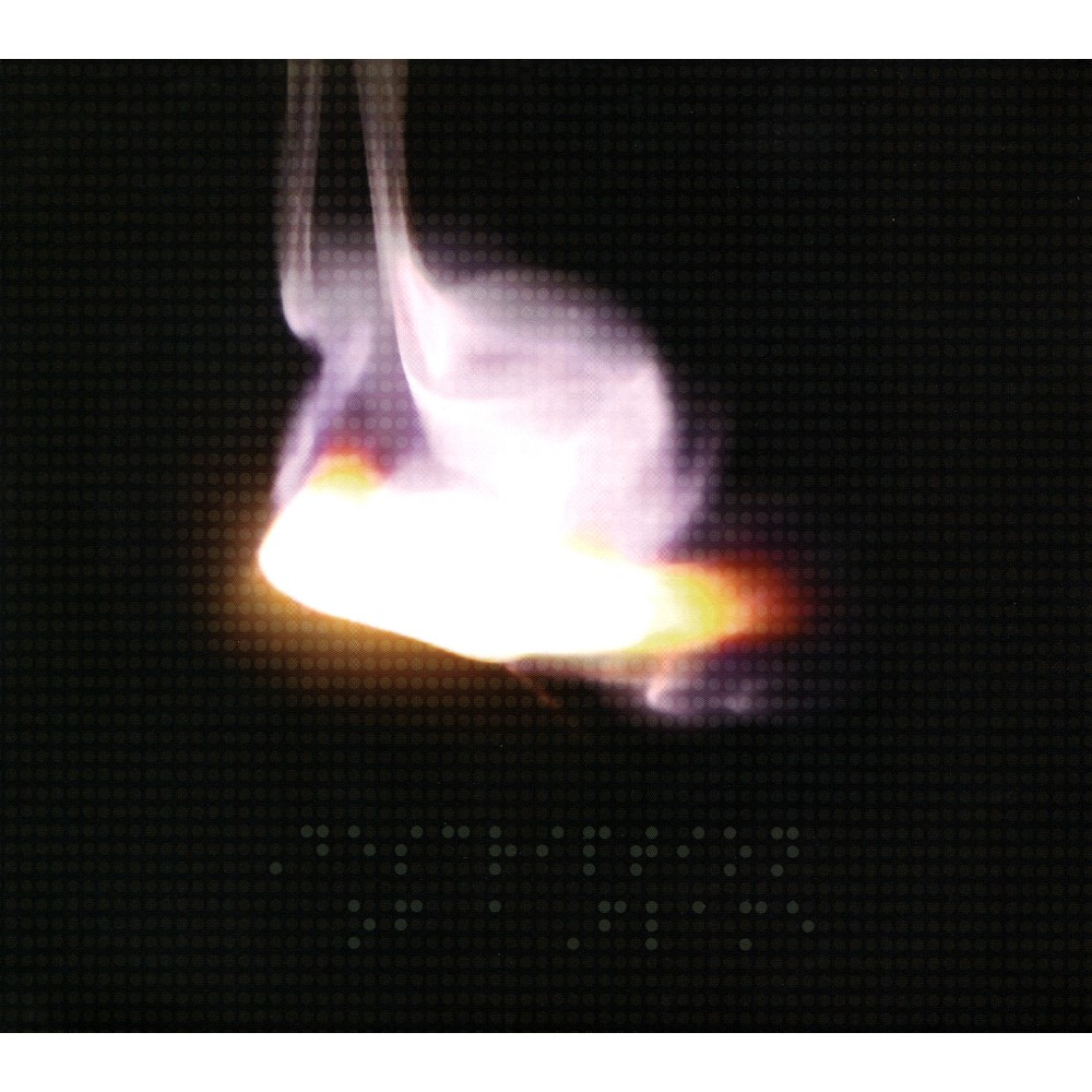 United Knot - Description Of A Flame (CD)