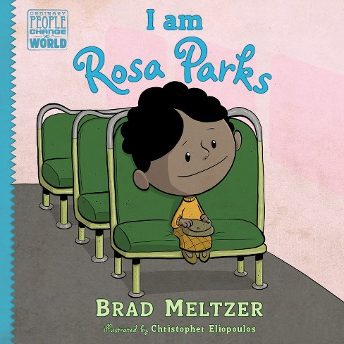 I Am Rosa Parks (Hardcover) - image 1 of 1