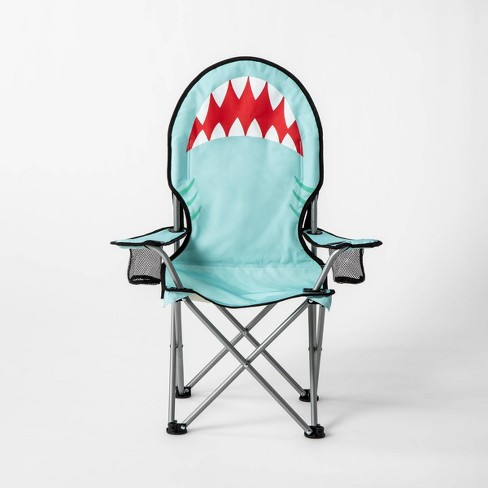 Marvelous Kids Chair Shark Sun Squad Andrewgaddart Wooden Chair Designs For Living Room Andrewgaddartcom