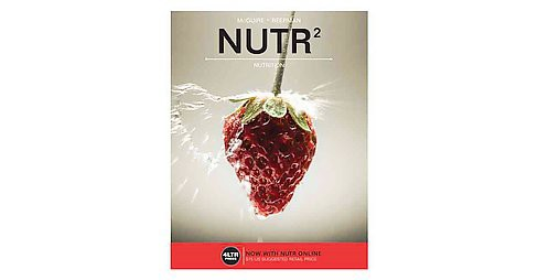 NUTR Solution (Paperback) (Michelle Kay McGuire & Kathy A. Beerman) - image 1 of 1