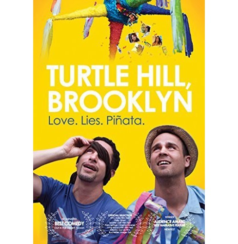 Turtle Hill Brooklyn (DVD) - image 1 of 1