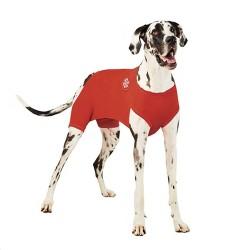 Union Jack Thermal Jammies Cat & Dog Pajama - Red - Wondershop™