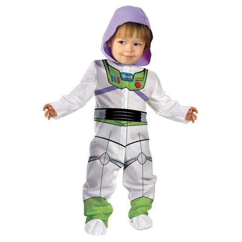 Buzz Lightyear Baby Costume - image 1 of 1