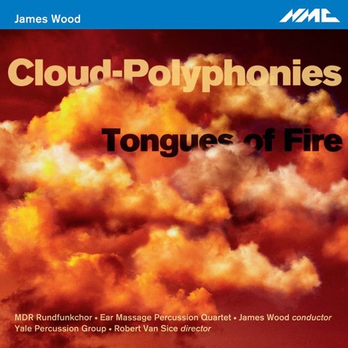 Mdr rundfunkchor - Wood:Cloud polyphonies (CD) - image 1 of 1