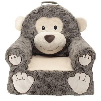 Soft Landing Sweet Seats - Monkey