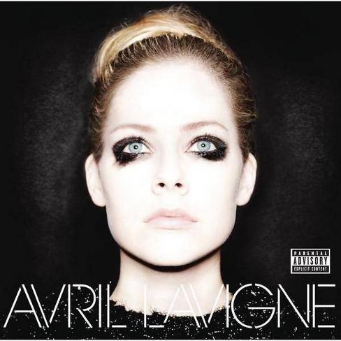 Avril Lavigne - Avril Lavigne (EXPLICIT LYRICS) (CD) - image 1 of 1