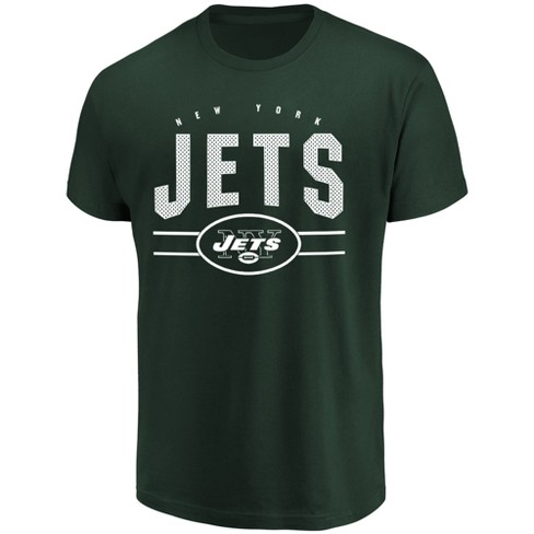 New York Jets Men's Passing Game T-Shirt XXL - image 1 of 2