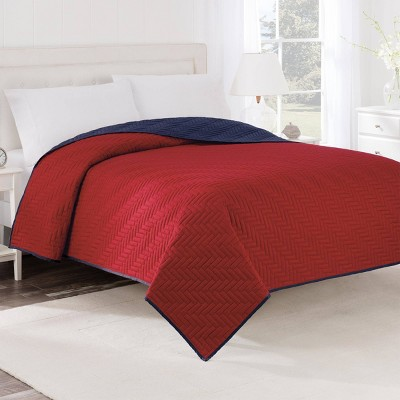 Reversible Coverlet  - Martex