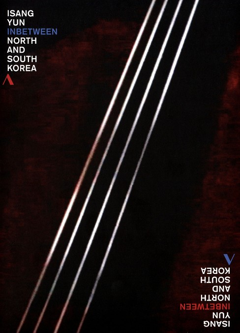 In between north and south korea (DVD) - image 1 of 1